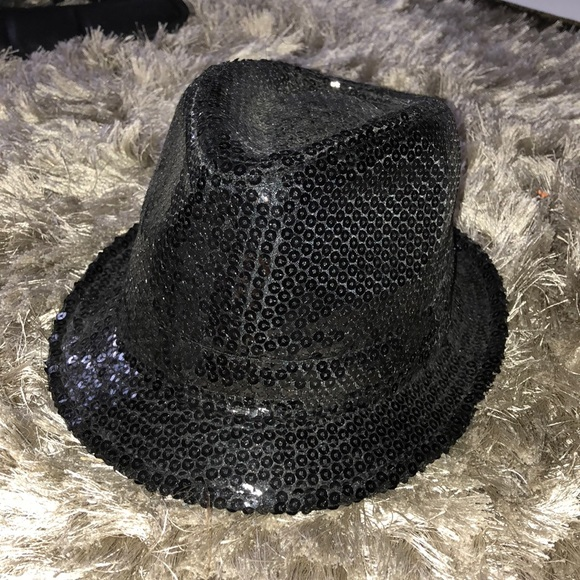 0c7f27991e550 Justice Other - Sequin fedora